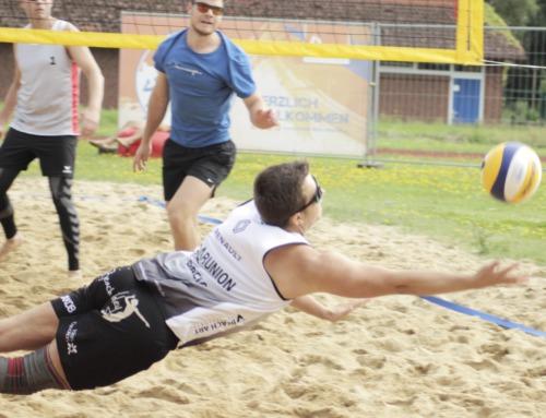 Stade BeachDays mit spannenden Duellen und Premieren